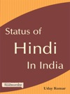 Status Of Hindi In India