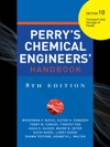 Perrys Chemical Engineers Handbook 8th Edition Section 10 Transport  Storage Of Fluids