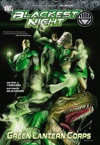 Blackest Night Green Lantern Corps
