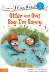 Otter And Owl Say Im Sorry