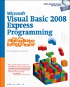 Microsoft Visual Basic 2008 Express Programming For The Absolute Beginner