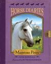 Horse Diaries 4 Maestoso Petra
