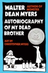 Autobiography Of My Dead Brother