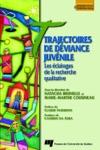 Trajectoires De Dviance Juvnile