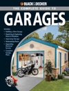 Black  Decker The Complete Guide To Garages
