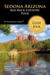 Sedona Arizona Red Rock Country Tour Guide Book Waypoint Tours Full Color Series