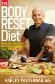 Harley Pasternak - The Body Reset Diet  artwork