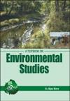 A Textbook On Environmental Studies