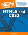 The Complete Idiots Guide To HTML5 And CSS3