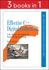 Effective C Digital Collection 140 Ways To Improve Your Programming