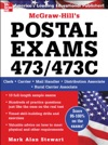 McGraw-Hills Postal Exams 473473C