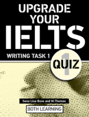 Upgrade Your IELTS Writing Task 1 Quiz