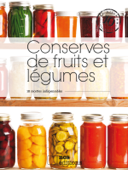 Conserves de fruits et légumes