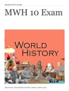 Exam Review Modern World History