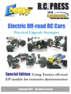 Electric Offroad RC Car Strategy IPAD Edition