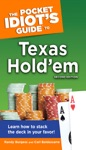 The Pocket Idiots Guide To Texas Holdem 2nd Edition