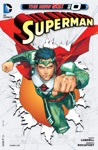 Superman 2011-  0