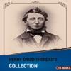 Henry David Thoreaus Collection  15 Books
