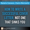 How To Write A Successful Cover Letter Not One That Sinks You