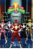 Mighty Morphin' Power Rangers Season 1