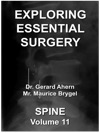 Exploring Essential Surgery Spine