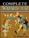 Complete Wizard Of Oz 15 Books