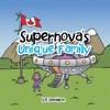 Supernovas Unique Family