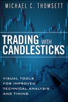 Trading With Candlesticks Visual Tools For Improved Technical Analysis And Timing