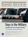 RAND Review Vol 35 No 1 Spring 2011