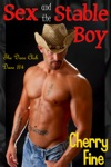 Sex And The Stable Boy The Dare Club