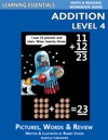 Addition Level 4 Pictures Words  Review