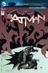 Batman 2011-  7