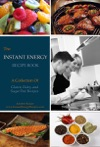 The Instant Energy Recipe Book