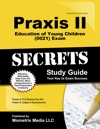 Praxis II Education Of Young Children 0021 Exam Secrets Study Guide