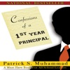 Confessions Of A 1st Year Principal