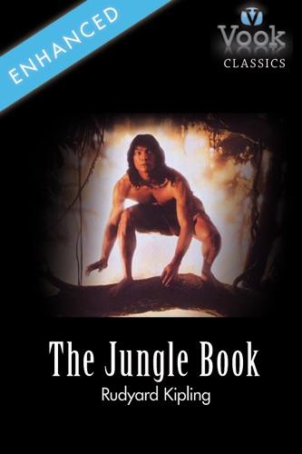 The Jungle Book by Rudyard Kipling Vook