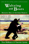 Waltzing With Bears Managing Risk On Software Projects
