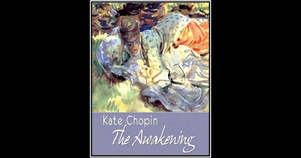 kate chopin and the awakening The awakening is a novel by regionalist writer kate chopin noted as one of the first feminist works in american literature, the story centers around one woman's transformation from traditional.