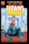 The New Teen Titans 1984-1988 19