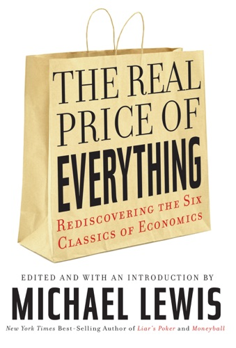 The Real Price of Everything