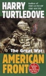American Front The Great War Book One