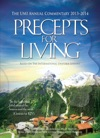 Precepts For Living 2013-2014