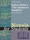 A Study Guide For Eudora Weltys The Optimists Daughter