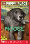 The Puppy Place 23 Moose