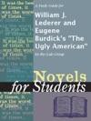 A Study Guide For William J Lederer And Eugene Burdicks The Ugly American