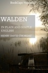 Walden In Plain And Simple English
