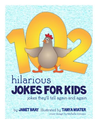 102 Hilarious Jokes For Kids