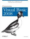 Programming Visual Basic 2008