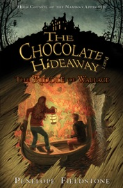 THE CHOCOLATE HIDEAWAY: PART ONE
