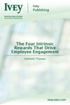 The Four Intrinsic Rewards That Drive Employee Engagement